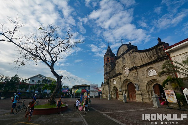 Malolos Historic Town Center