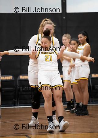 Nauset G V Basketball v Whit Christian 1_11_20