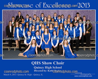Showcase of Excellence 2013