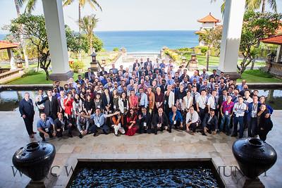 WWPC's 30th Annual Convention - Bali, Indonesia