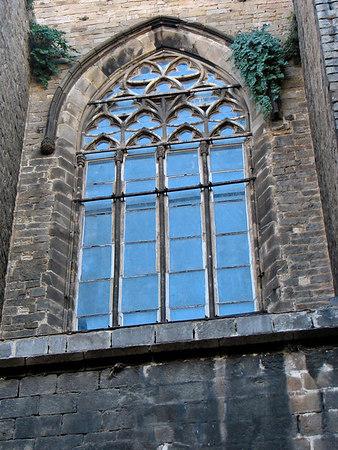Barcelona, Spain: Barri Gotic