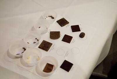 1812 Leadership Circle Weekend Durfee Chocolate Seminar