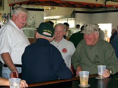 USMC-FDNY/Marine Birthday 11/17/2006