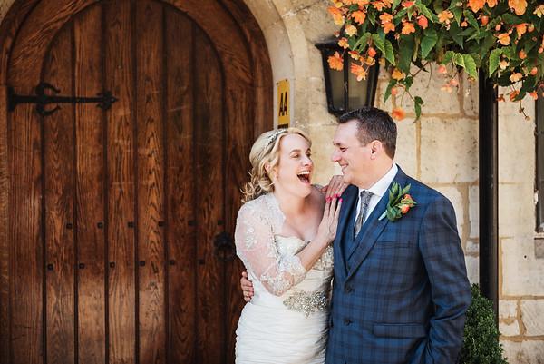Wedding // Liz & Simon