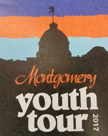 Montgomery Youth Tour
