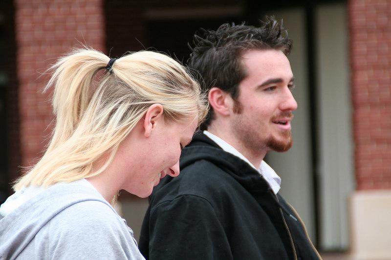 Kaitlyn & Jeff