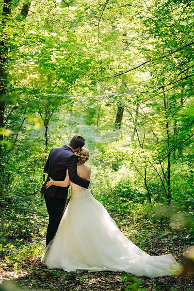 Ildi és Robi esküvője