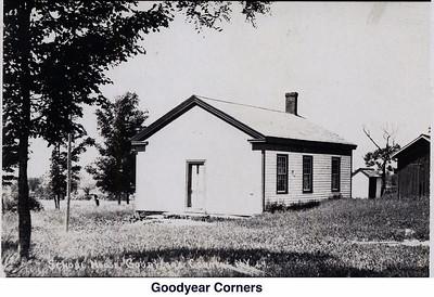 Goodyears Corner