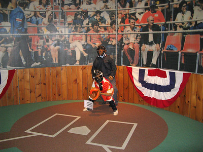 2011 Little League Museum
