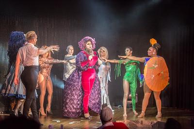 2018-05-11b Drag Show @ Rose Room