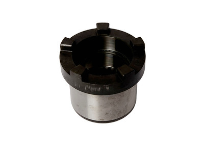 MASSEY FERGUSON DROP BOX DOG COUPLING 3771522M3