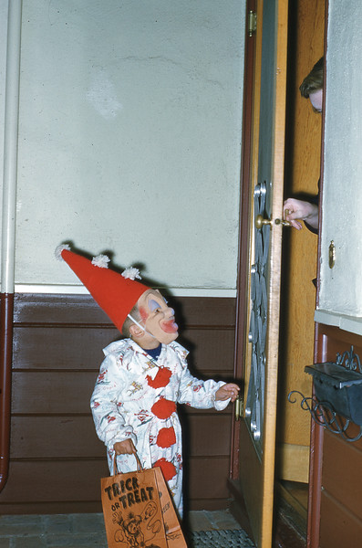 Halloween, 1962