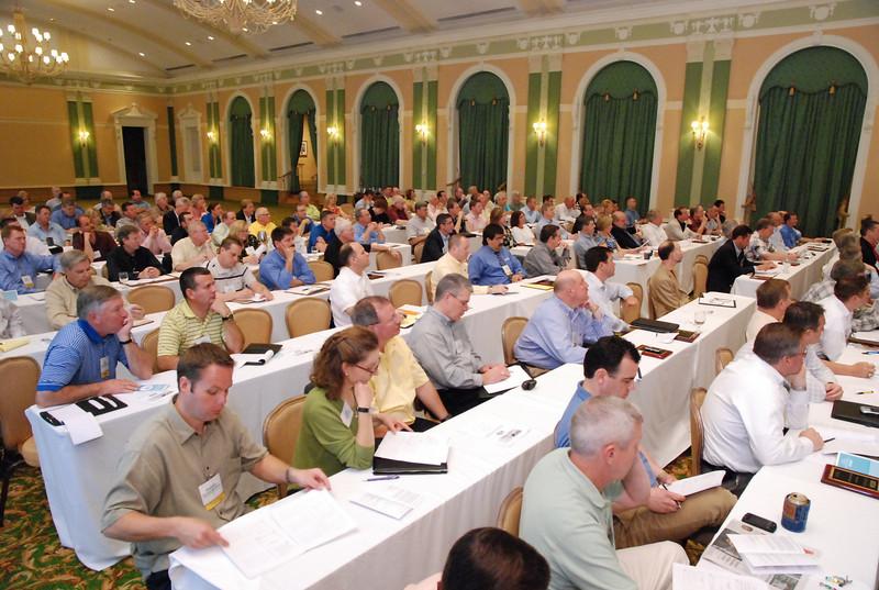 AVDA 2009 Annual Conference
