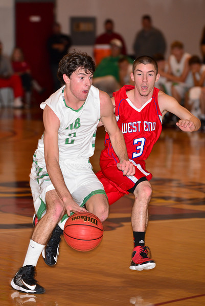 Hokes Bluff v. West End, January 18, 2013