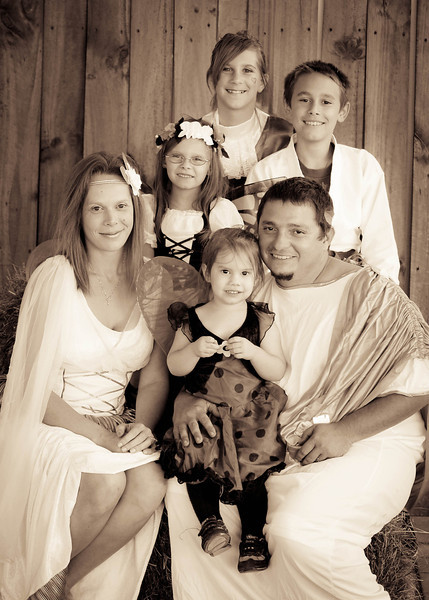 Gauthier Family