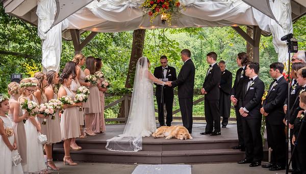 Helen & Eddie's Wedding