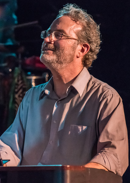 Peter Guertin-Joe Cocker Tribute-The Parkway Theatre-2015