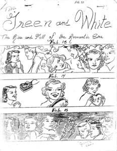 1953 - February