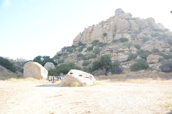 Stoney Point June 4, 2016