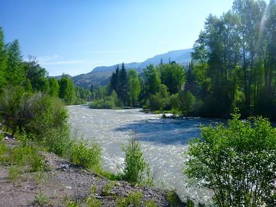 2015 June Colorado (road) Ride