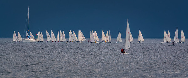 Thornbury Laser Regatta Nationals 2019