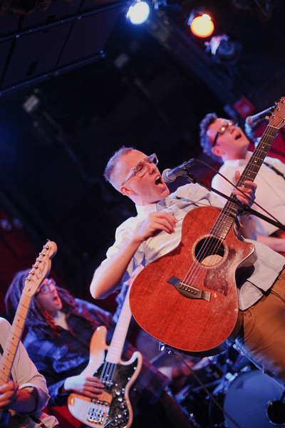 MUSIC 2012  |  This Condition - Rockwood Music Hall