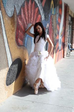Lana - bridal wall art