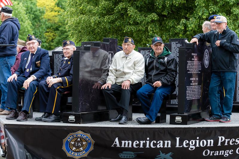 American Legion Pressman Kosters Post 329