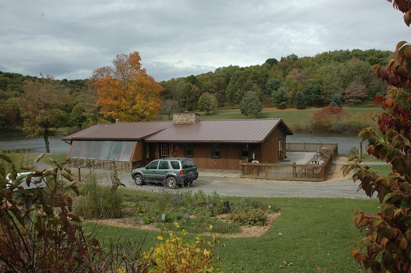 Lakeside Center