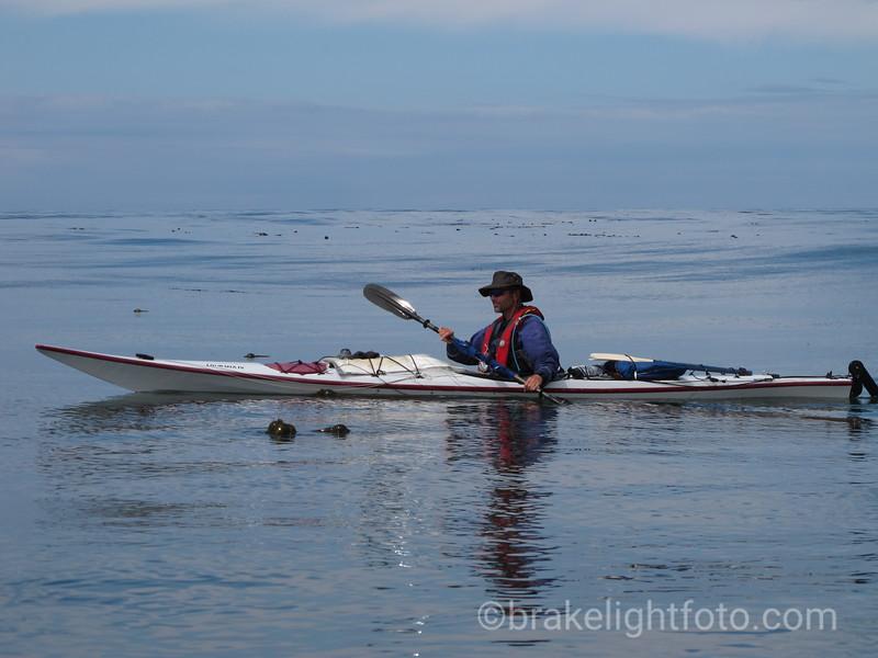 West Coast Nootka Island