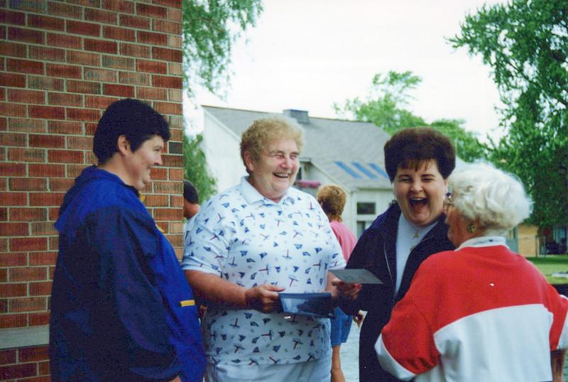 1997 Connie, Nelda, Bonnie, Marion, Hear them laughing.jpeg