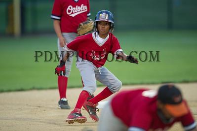 Piscataway Little League Series 06-16-2014