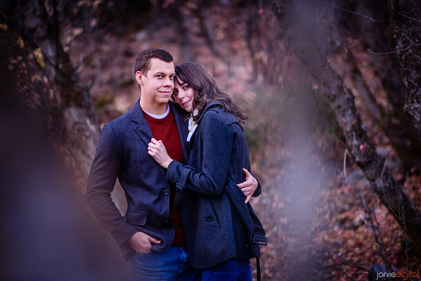 Provo Canyon Engagements