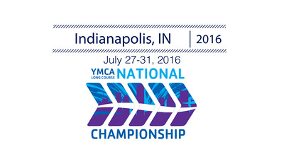 16tl032 - YMCA National Long Course Championships