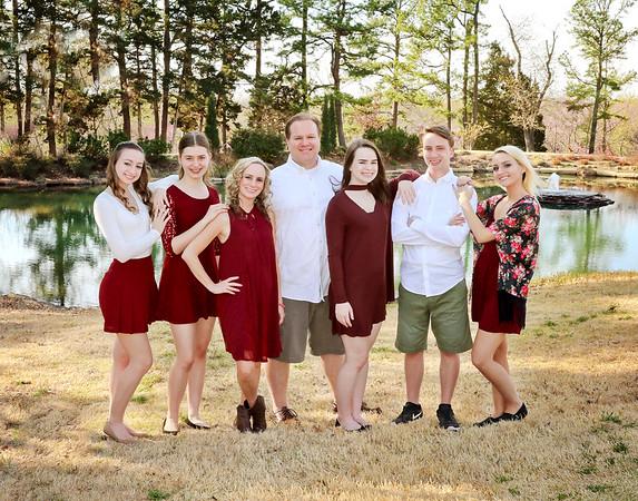 The Hood Family