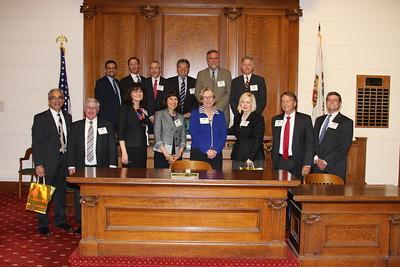 June 8, 2016 Judges Appreciation Reception