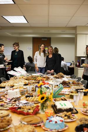 WPA WMS Teacher Appreciation Breakfast - November 13, 2019