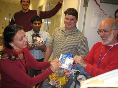BTAC - 2005 Broadband Christmas Reunion
