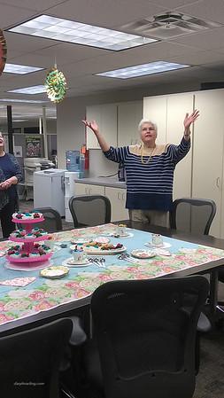 20190124 More Cynthia Retirement Party Photos