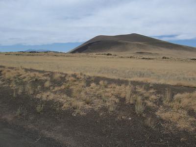 Merriam Crater - May 27, 2013