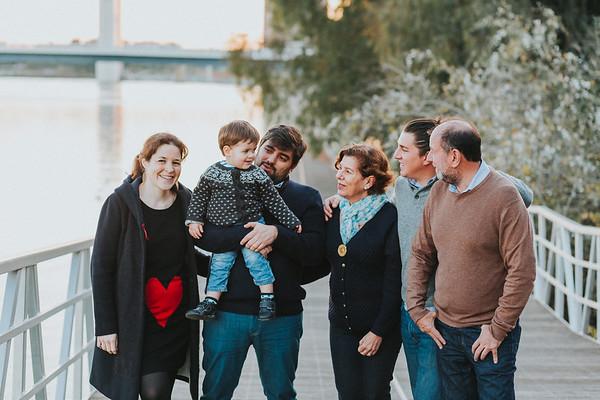 PAULINE&FAMILY