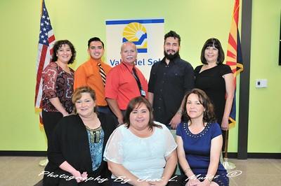 2015-05-20 Hispanic Leadership Institute - Copper Corridor Graduation