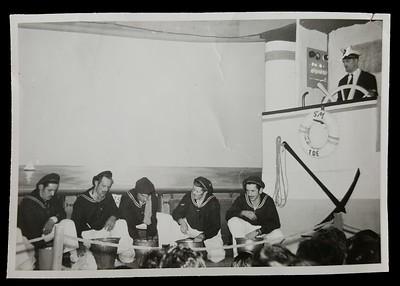 1958 - Schauturnen