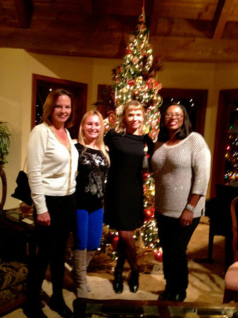 VHC Christmas Party - 2013