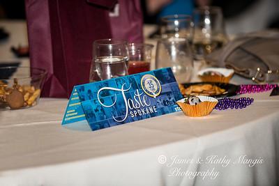 Taste Spokane 2019