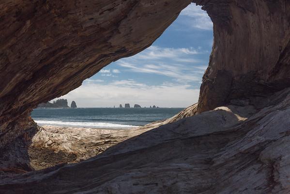 Beach Shots