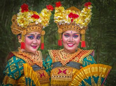 Travel: Bali