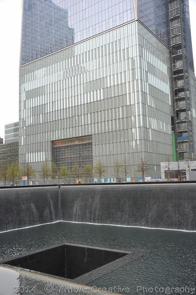 ASCS - 2014 : NY Field Trip