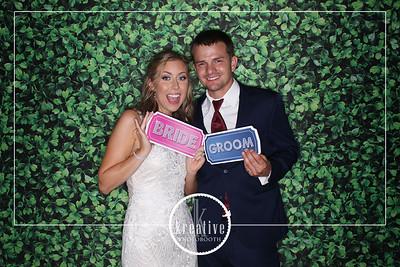 September 26, 2020 Mr. & Mrs. Huffman