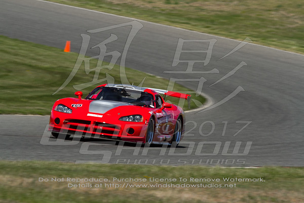 (04-16-2016) Thunder Race Group @ NJMP Lightning